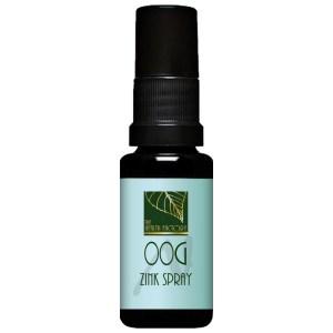 The Health Factory Oog Zink Spray 15 ml
