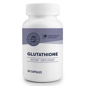 Vimergy Glutathione 60 V-Caps
