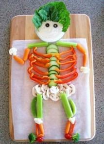 komkommer poppetje