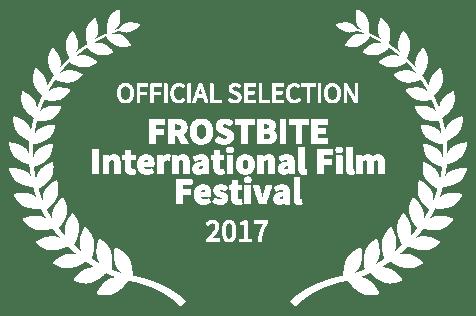 OFFICIAL SELECTION - FROSTBITE International Film Festival - 2017 (1)