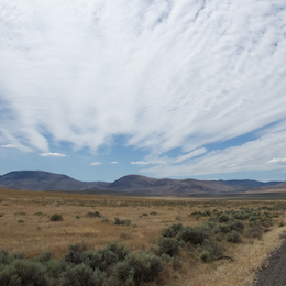 Jordan Valley, OR