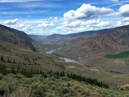2018 Chilcotin Adventure - Fraser Valley