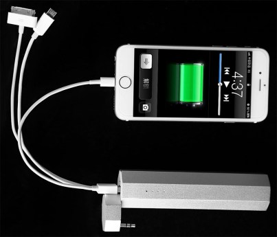 Ha-mate 3000 Portable Power Charger копия