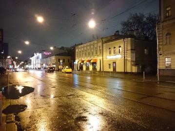 Ночная улица 2