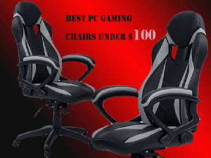 desk chair under 100 girls bedroom chairs top 10 best pc gaming in 2018 buyer s guide amongst most enthusiasts there is a myth that professional are very expensive