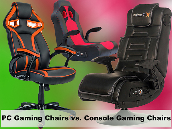 Top 10 Best PC Gaming Chair Under 100 in 2018  Buyers Guide