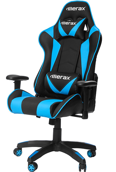 best gaming computer chairs leap chair steelcase under 200 for real gamers budget battle 2019 merax high back our editor s choice of the