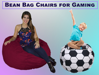 best bean bag chairs for gaming ford explorer with captain top 5 the adults and kids chair
