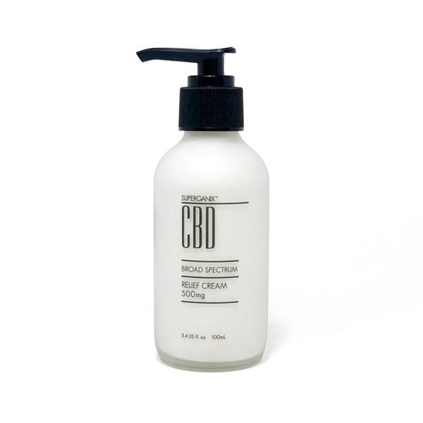 Superganix-hemp-cbd-relief-cream-500mg