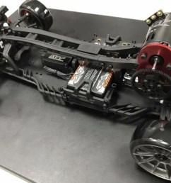 mst rmx s 2 0 rwd 2wd chassis kit rc drift car 532161 [ 1242 x 890 Pixel ]