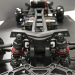 Mst Rmx S 2 0 Rwd 2wd Chassis Kit Rc Drift Car 532161 Super G R C Drift Arena Home