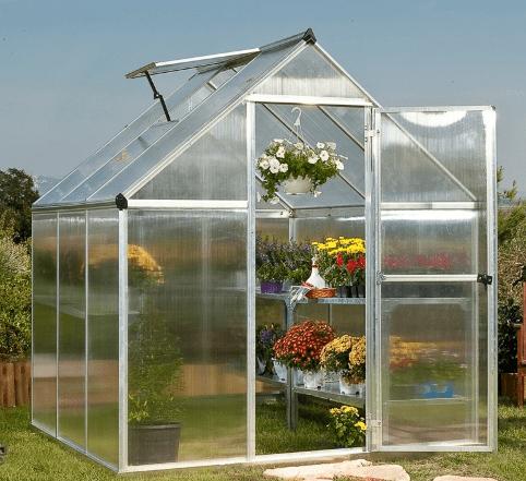 Palram Nature Greenhouse
