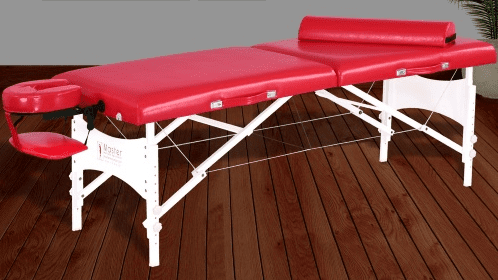 Master Massage Valentine Massage Table