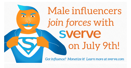 Male Influencers