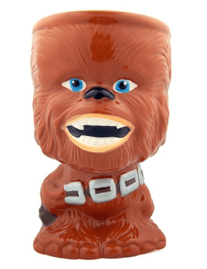 Chewbacca Goblet Coffee Mug