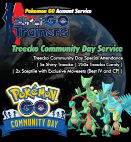 treecko-community-day-service
