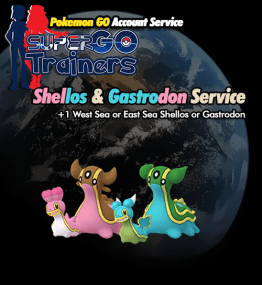 shellos-gastrodon-service
