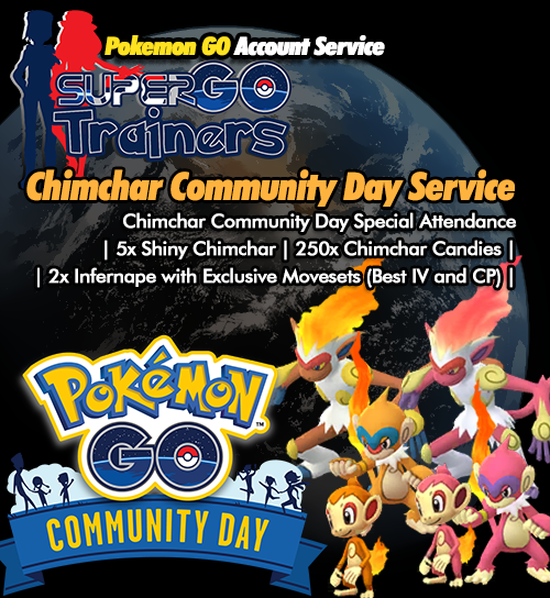 chimchar-community-day-service