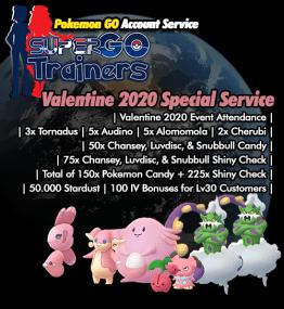valentine-2020-special-service
