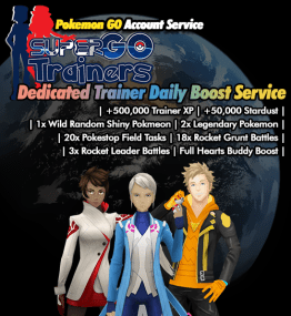 dedicated-trainer-daily-boost-pokemon-go-service