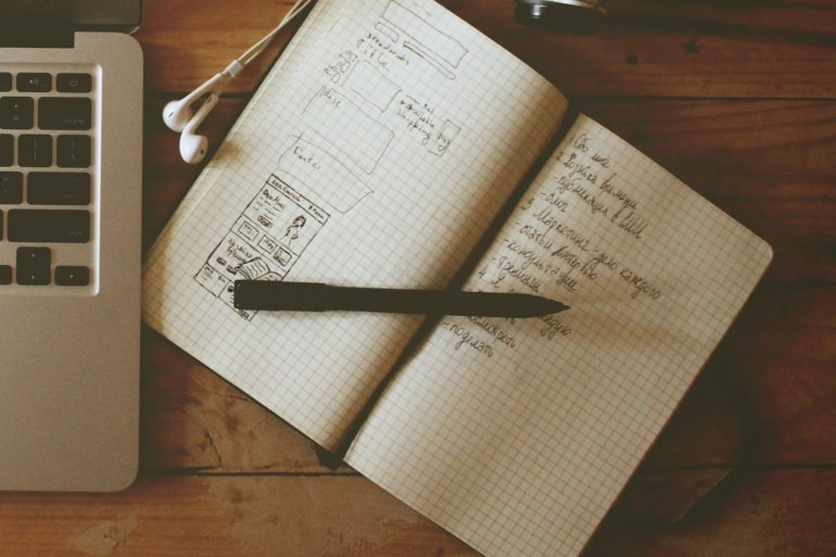 The Best Paper Notebooks and Journals