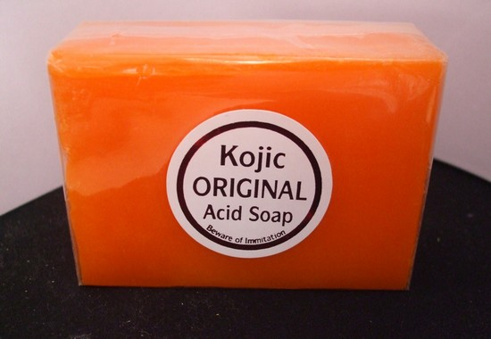 The Best Kojic Acid Soap