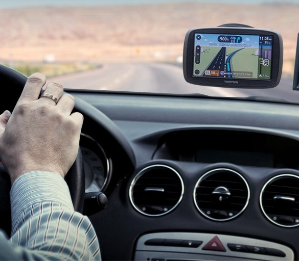 The Best GPS for your Car