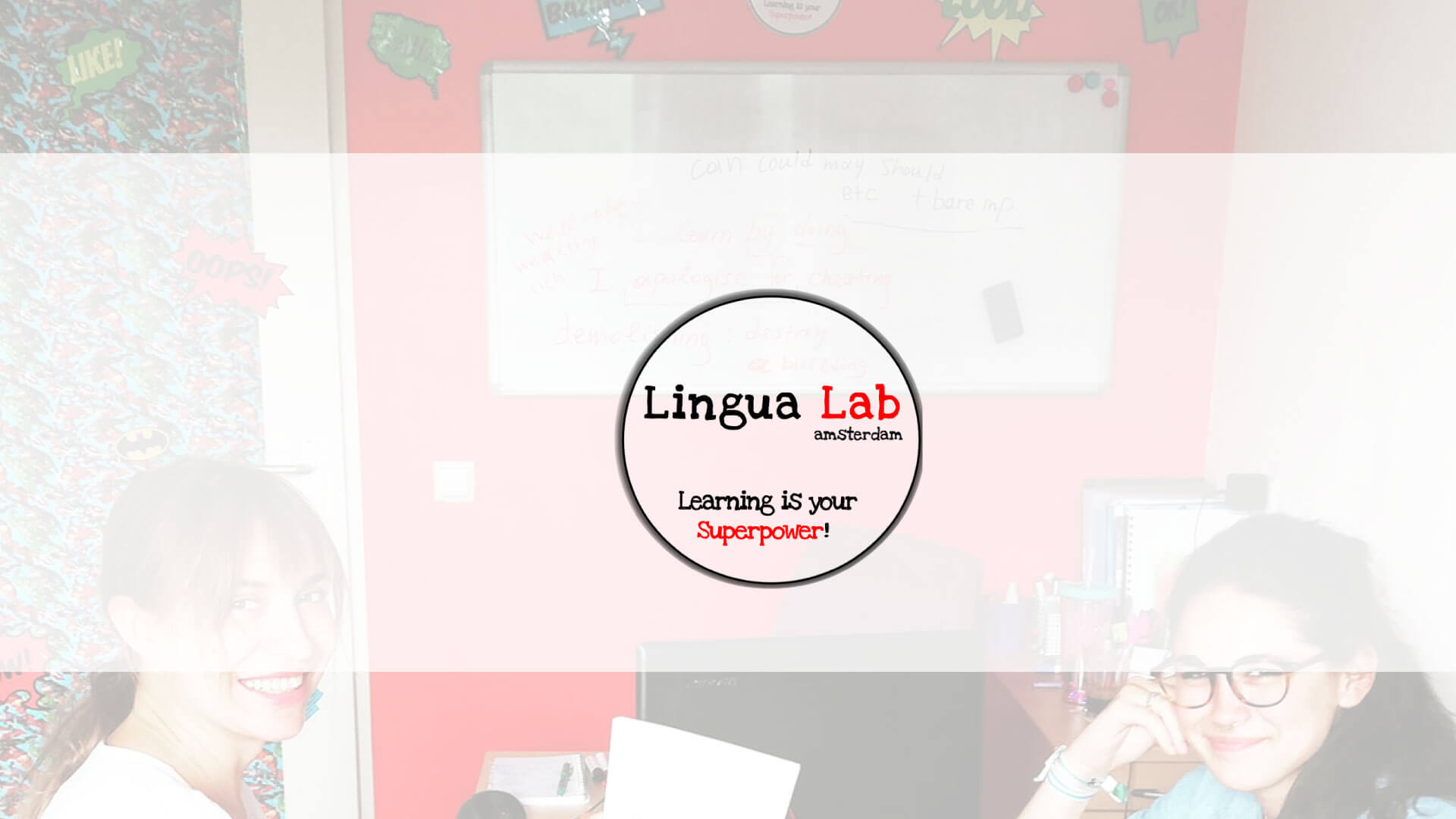 Lingua Lab Amsterdam
