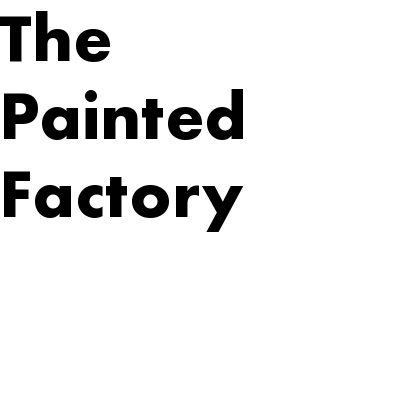 The Painted Factory