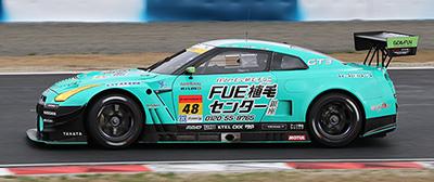2017SUPER GT 7 GT300FIA GT3 SUPER GT