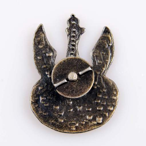 Orzełek Strzelecki Legionów Polskich 1914-1917 na metalową śrubę