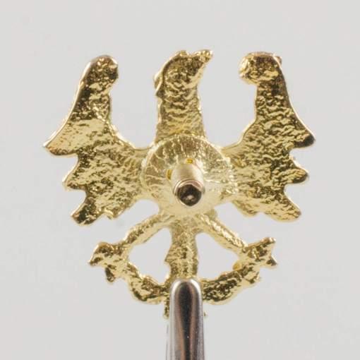 Odznaka Orzeł Śląski - Herb Piastów GórnośląskichOdznaka Orzeł Śląski - Herb Piastów Górnośląskich