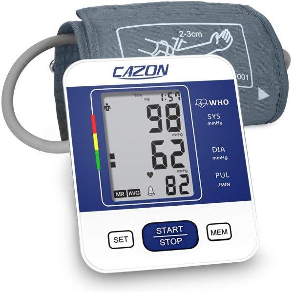 Cazon Blood Pressure Monitor