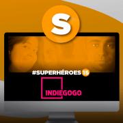 SuperHeroes15 en IndieGoGo