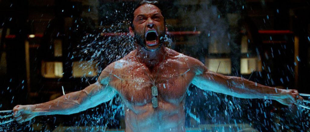 Hugh Jackman Workout Routine From Wolverine To Logan