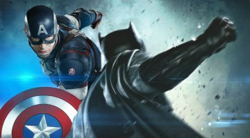 Batman v Captain America: Which Movie Trilogy Is Better?