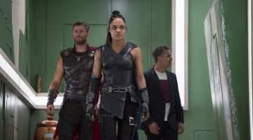 My Spoiler-Free Reaction To Thor Ragnarok