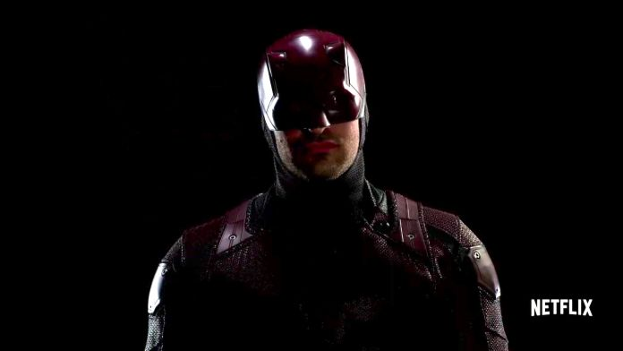 Marvel And Netflix Announce Daredevil Season 3 At Comic Con