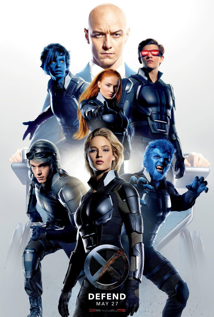 Simon Kinberg to direct 'X-Men: Dark Phoenix': Jennifer
