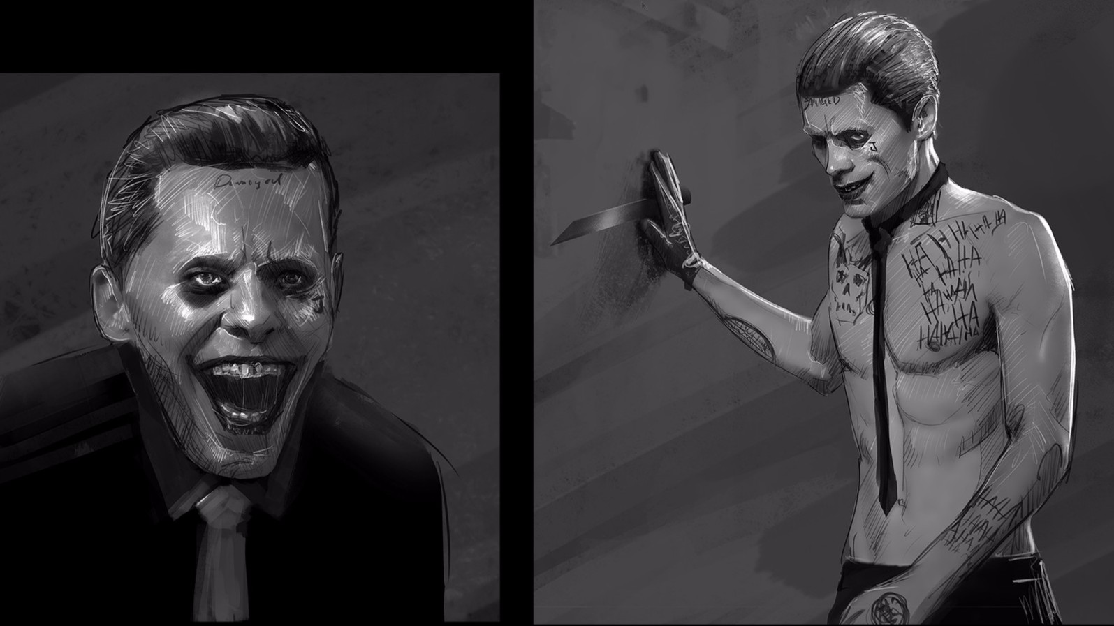 andrew-hunt-suicide-squad-joker-sketches-Edited