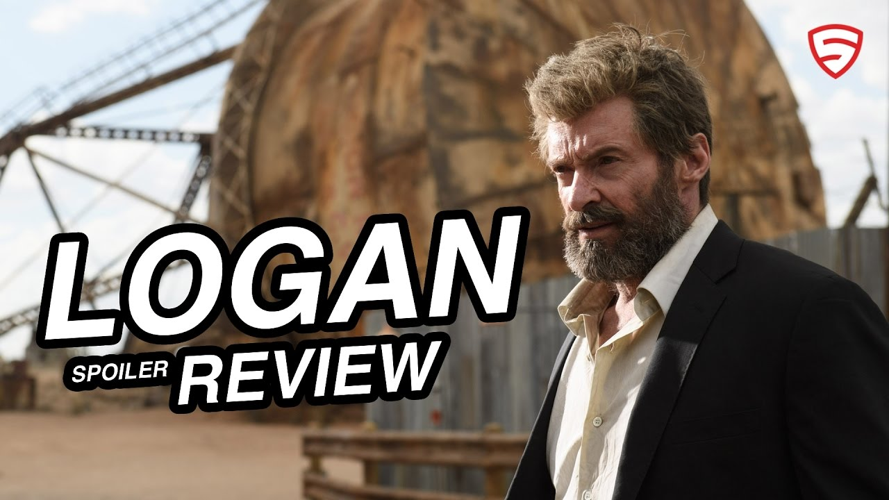 'Logan' — what did you think?