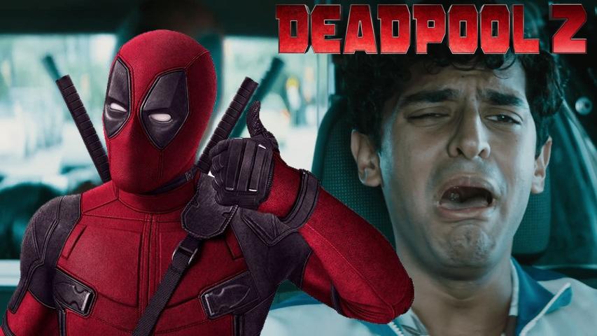 Deadpool 2 screening featured