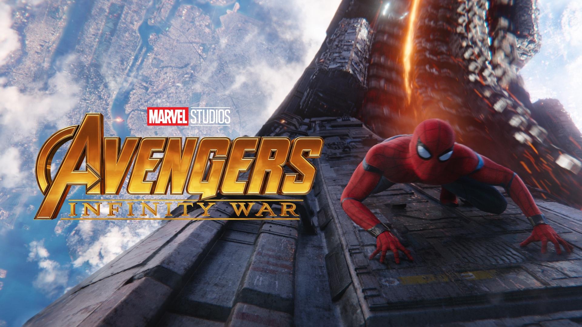 AIW featured Spider-Man Q Ship