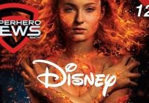 Superhero News #125: Disney will release 'X-Men: Dark Phoenix' and 'New Mutants' if Fox can't; Marvel Studios Film Festival