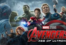 Disney Plus - Avengers Age of Ultron