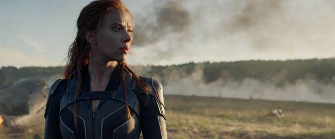 Black Widow - Trailer 1 - 10