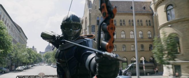 Black Widow - Trailer 1 - 16