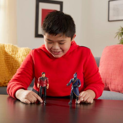 Hasbro - Marvel - 6-Inch - Shang-Chi - 01