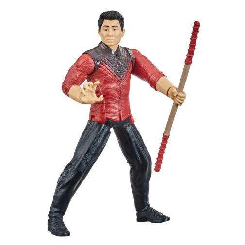 Hasbro - Marvel - 6-Inch - Shang-Chi - Shang-Chi - 06