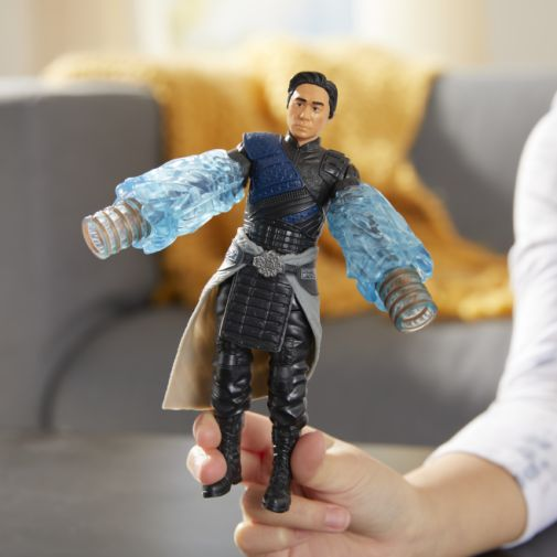 Hasbro - Marvel - 6-Inch - Shang-Chi - Wenwu - 01